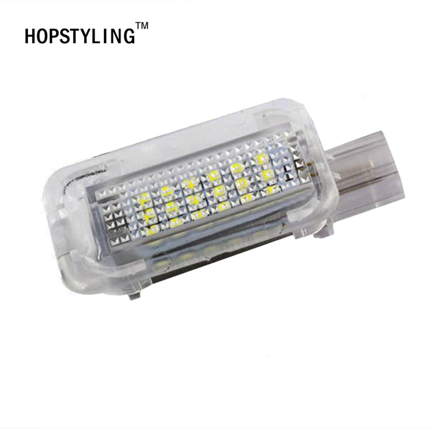 1PCS LED Interior Light Footwell Trunk Boot Glove Box Lamp For Honda