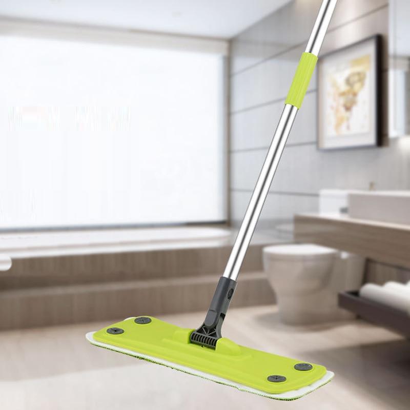 Magic Spray Mop Microfiber Cloth Floor Windows Clean Mop: Floor Cleaner Spray Mops Washing Window Microfiber Mops