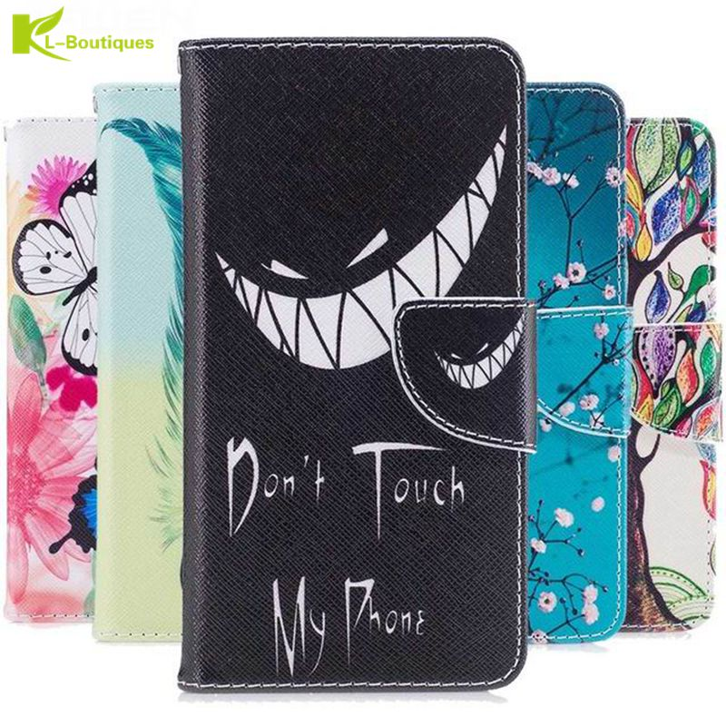 A6 2018 Case on For Samsung Galaxy A6 2018 Case Flip Leather Wallet Cases For Coque Samsung Galalxy A6 Plus A6+ 2018 Case Cover