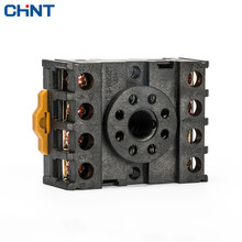 CHINT Relay Base CZF08A-E Match JSZ3A-B JTX-2C JQX-10F/2Z 8 Foot