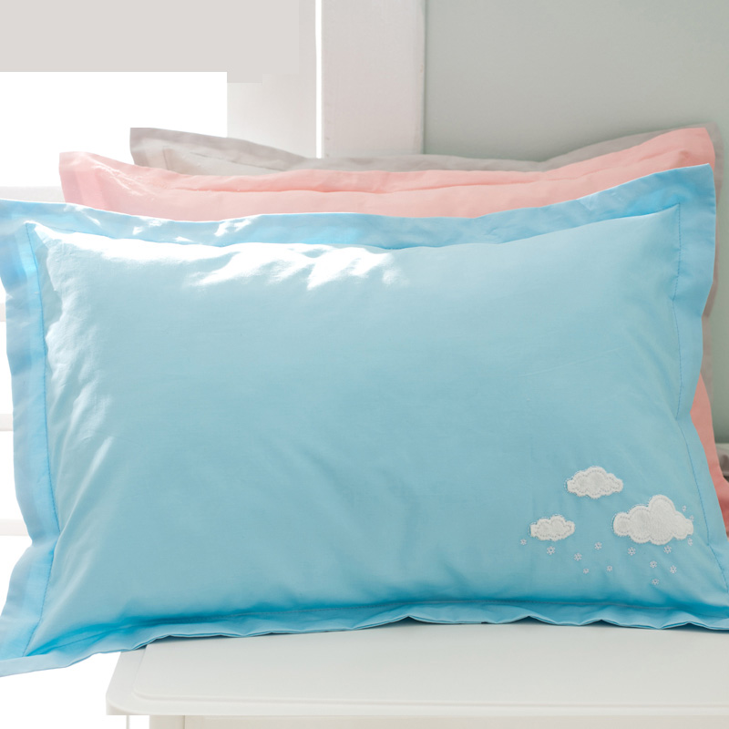 Купить с кэшбэком Baby pillow pure cotton in baby room decor decoration room soft for a pregnancy pillow nursing pillow for baby very comfortable
