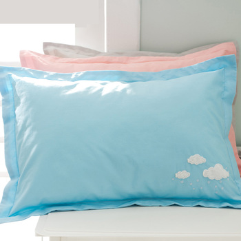 Baby pillow pure cotton in baby room decor decoration soft for a pregnancy nursing very comfortable