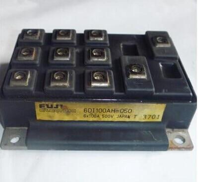 цена на 6DI100AH-050 6DI100A-060 100% genuine Darlington module 100A600V