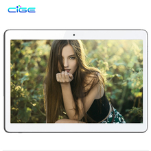 CIGE Mx960 HD 2016 Newest 10 inch 4G Lte the Tablet PC Octa Core 2GB/32GB Android 5.1 IPS GPS 8.0MP WCDMA 3G Tablet PC 10 inch