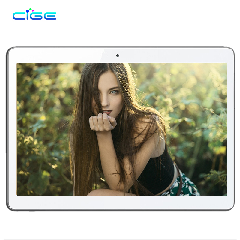 CIGE Mx960 2017 Newest 10 inch 4G Lte the Tablet PC Octa Core 4GB 64GB Android