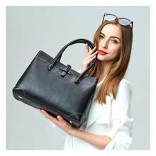 Chuhong High Quality Fashipn Ms Leather New Import Brand Head Layer Cowhide Shoulder Bag Handbag Free Shipping