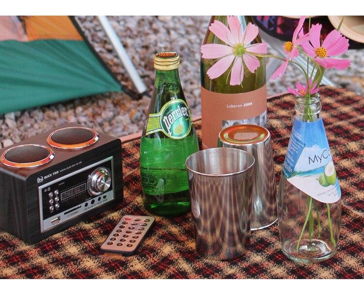 livre mochila viagem copos para vinho água cerveja uísque