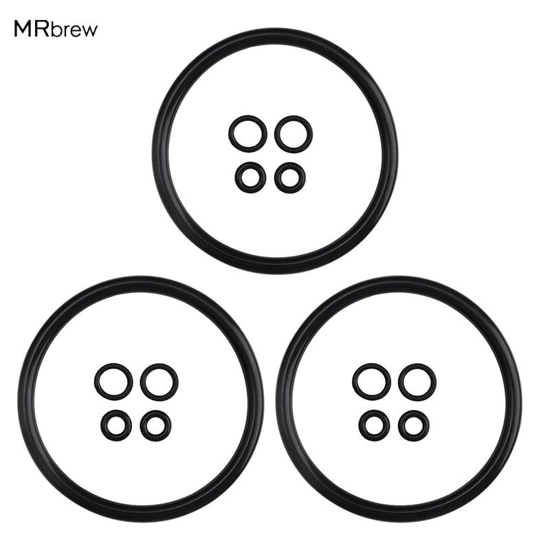 Dip Tube O-Ring Cornelius 10-Pack