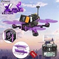 Eachine Wizard X220S X220 FPV Racer Racing Quadcopter Omnibus F4 5 8G 72CH VTX 30A BLHeli