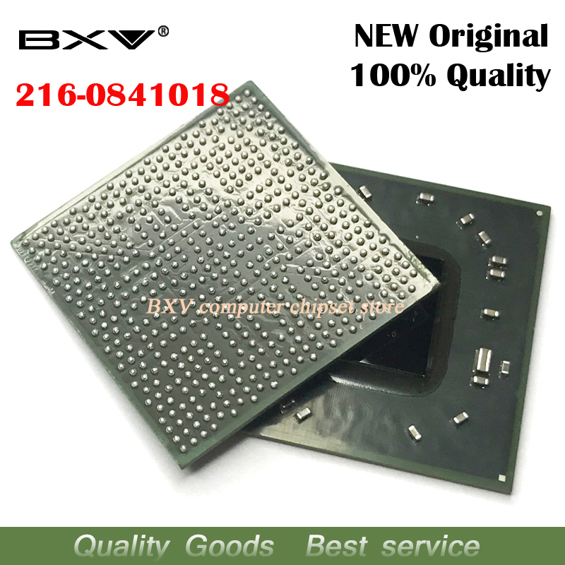 216-0841018 216 0841018  100% original new BGA chipset free shipping with full tracking message216-0841018 216 0841018  100% original new BGA chipset free shipping with full tracking message
