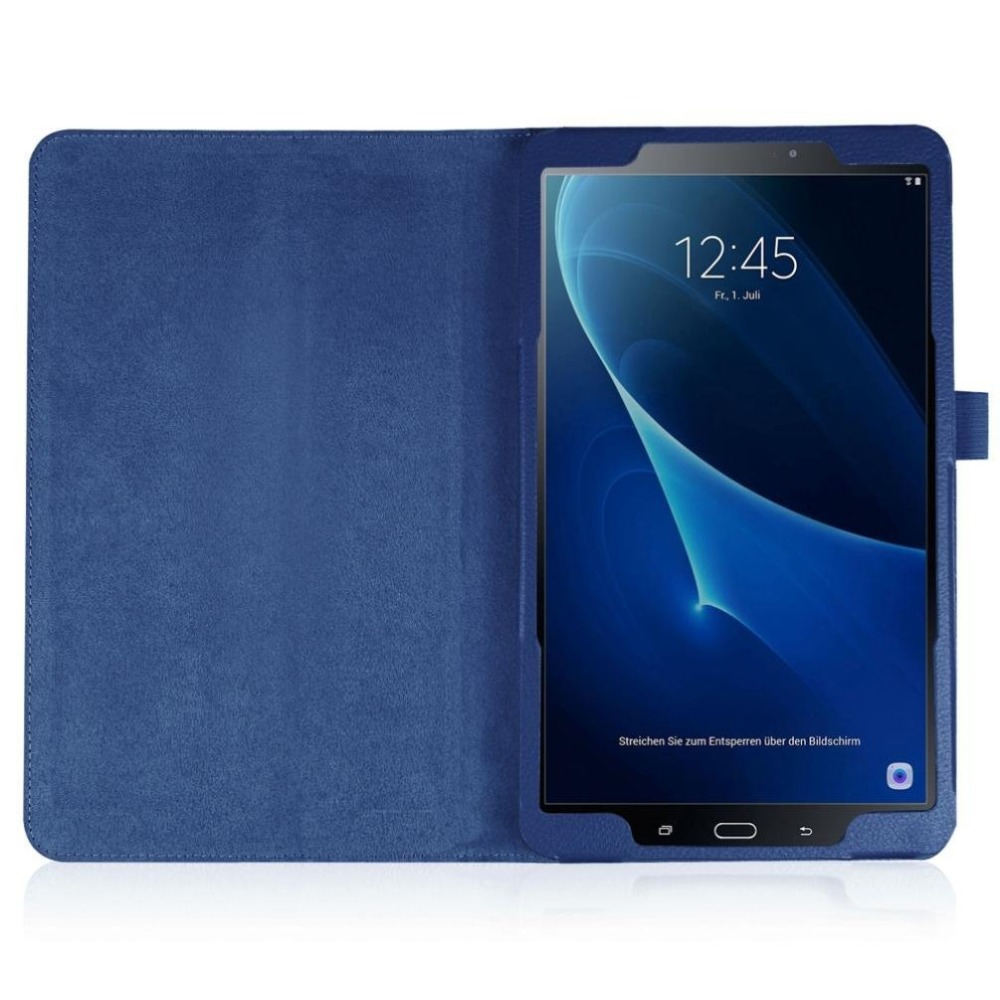 CucKooDo Samsung Galaxy Tab A 10.1 SM-T580 / SM-T585 + Stylus + - Планшеттік керек-жарақтар - фото 4