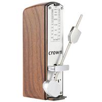 Portable Mini Mechanical Metronome Universal Metronome For Piano Guitar