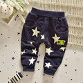 Free shipping New Spring and autumn infant casual stars pants,baby boys thin trousers,kid casual pants#Z1342