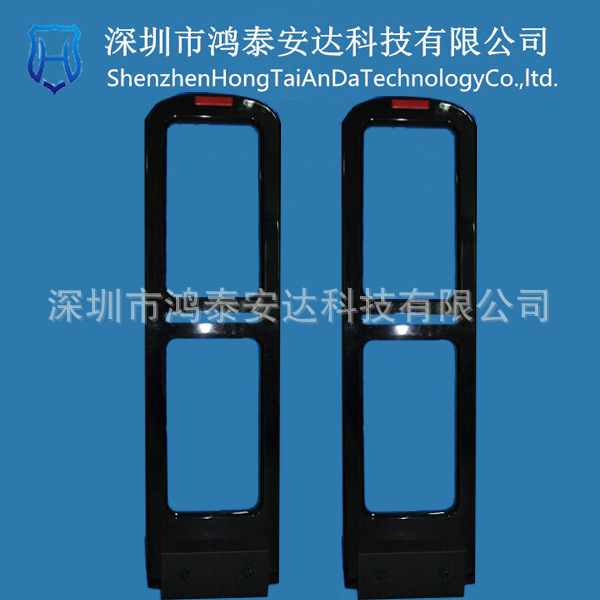 HT Clothing store Security doors Sound and magnetic anti-theft door clothing store Mall & HT Clothing store Security doors Sound and magnetic anti theft ...