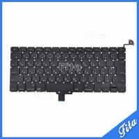 100 Working Used A1278 JP Keyboard For Macbook Pro 13 2009 2013