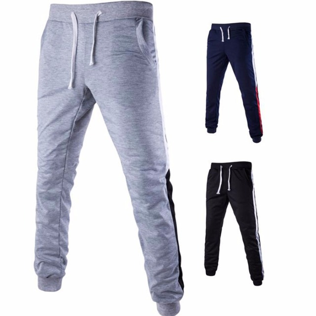 Qiyun.z Brand Clothing Men Casual Pants Cool Design Big Army Trousers Hip Hop Harem Pants Mens Joggers 3 Colors