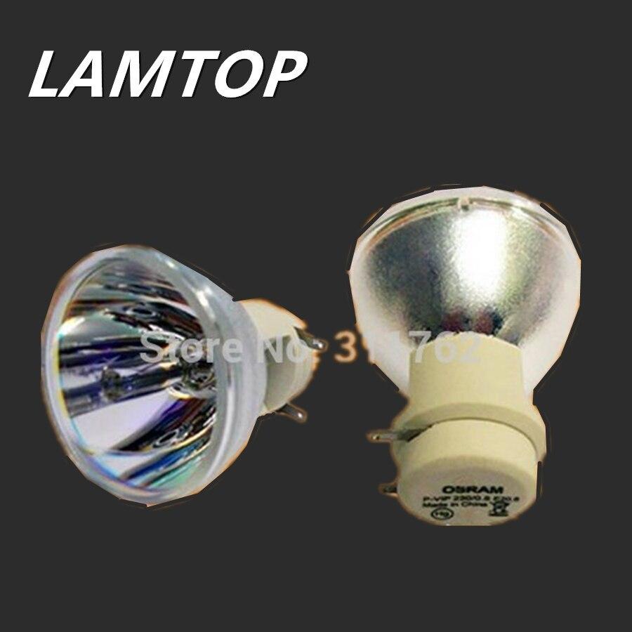 Original projector bare bulb / projector lamp 5J.J4J05.001 fit for projector SH910 original bare projector lamp bulb 20 01500 20 for smart board v25 sb480iva sb480iv a 480iv sb480 ect