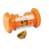 Kèm Theo đầy đủ Xoắn Ốc Walnut Cracker Sáng Tạo Mở Quả Óc Chó Nuts Walnut Clip Công Cụ Nhà Bếp 90*67*59 MÉT A1798c