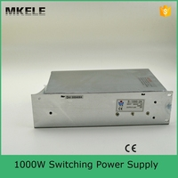 Input 220v To DC 24v 40A 1000W Power Supply S 1000 24 With CE Authentication