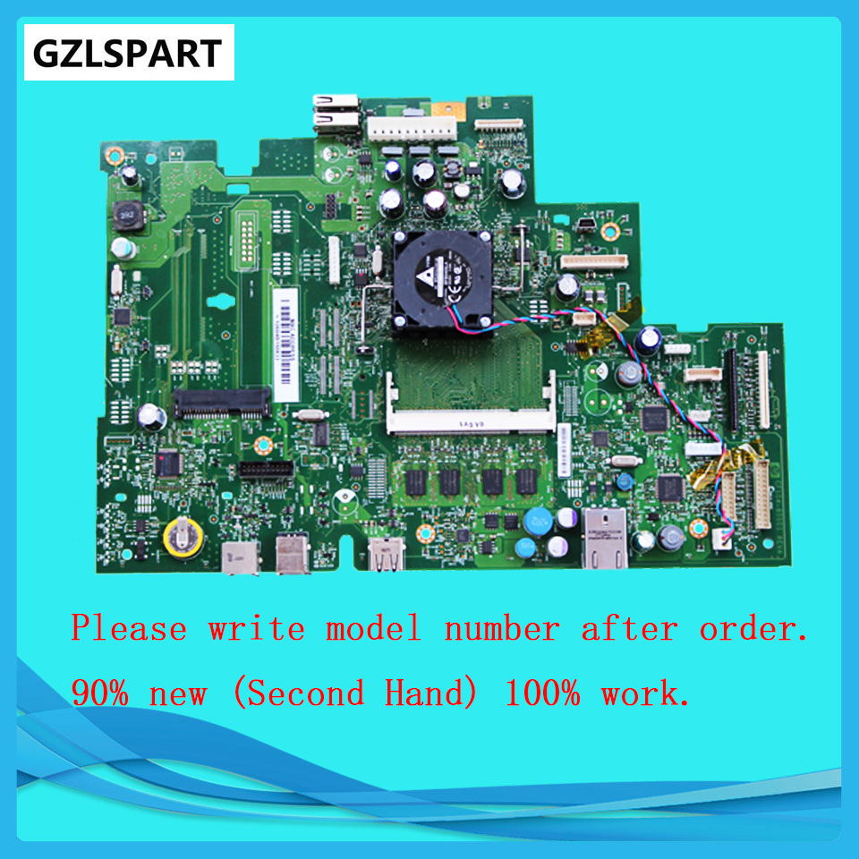 FORMATTER PCA ASSY Formatter Board logic Main Board MainBoard mother board For HP M525 M525DN M525N 525 CF104-60001
