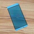 Original Letv Le1 MAX X900 Touch Screen painel de vidro digitador Assmbly com Flex cabo de substituição de peças