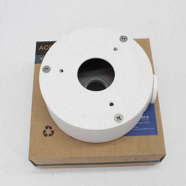 Dahua pfa134 caixa de junção cctv suporte para câmera ip DH-pfa134 suporte montagem da câmera IPC-HFW1320S-W & IPC-HFW2325S-W