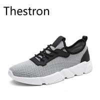 Summer Autumn Men Running Shoes 2017 New Sneakers Men S Running Shoe Breathable Light Outdoor Sports