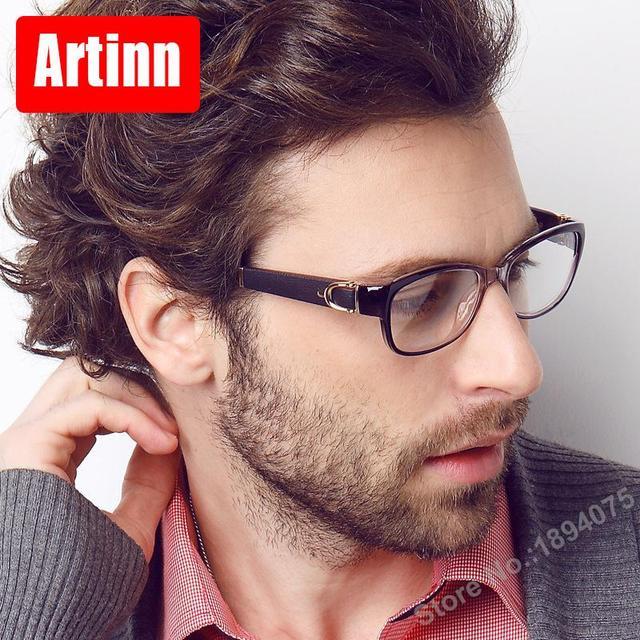 8f99e31ba61c85 Brillenglazen frames mannen bril vrouwen computer eyewear nerd eye wear  optische zicht pc spectacl professor M5917