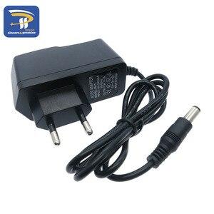 Image 1 - Адаптер преобразователя переменного тока 100 240 В постоянного тока 9 в 1 А источник питания постоянного тока 5,5 мм x 2,1 мм для Arduino UNO R3 MEGA