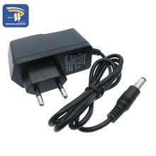 AC 100V 240V Converter Adapter DC 9V 1A Power Supply  DC 5.5mm x 2.1mm for Arduino UNO R3 MEGA