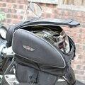 Pro motorista de la motocicleta fuel oil tank bag moto Motocross paquete de Fanny bolsa casco de moto mochila
