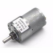 JGB37-3530 Geared Motor, Card Releaser Smart Car Parking Lock, Device Motor 12V24V