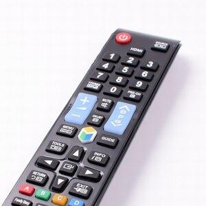 Image 2 - การเปลี่ยนรีโมทคอนโทรลสำหรับ SAMSUNG AA59 00581A AA59 00594A TV 3D สมาร์ทเครื่องเล่น HDTV