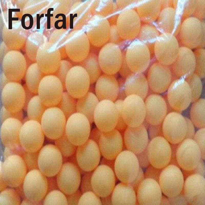 150 pcs 38mm Bière-Pong Balles de Ping-Pong Balles Potable Blanc Balle De Tennis Nouvelle Z