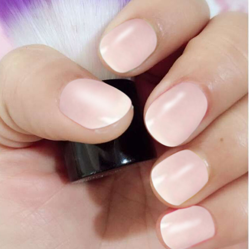 Dipping Powder Naturally Dry Without Lamp Cure Nails Dip Powder Gel ...