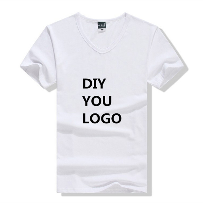 Online buy wholesale tshirt plain from china tshirt plain for Wholesale logo t shirts