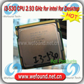 Original for Intel Core i3 530 Processor 2.93GHz /4MB Cache/Dual Core /Socket LGA 1156 / Qual Core /Desktop I3-530 CPU