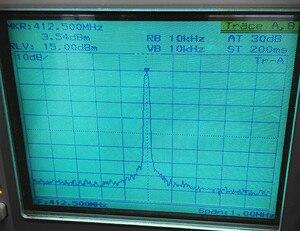 Image 3 - ADF5355 PLL 54M 13.6G חדש לוח PLL נמוך שלב רעש VCO ההפרש קריסטל מתנד