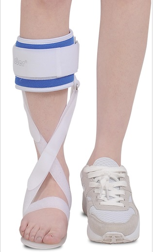 Posterior Ankle Feet Orthosis Hemiplegia rehabilitation Foot Care Foot Varus Foot Valgus Ankle Appliance hand wrist orthosis separate finger flex spasm extension board splint apoplexy hemiplegia right left men women