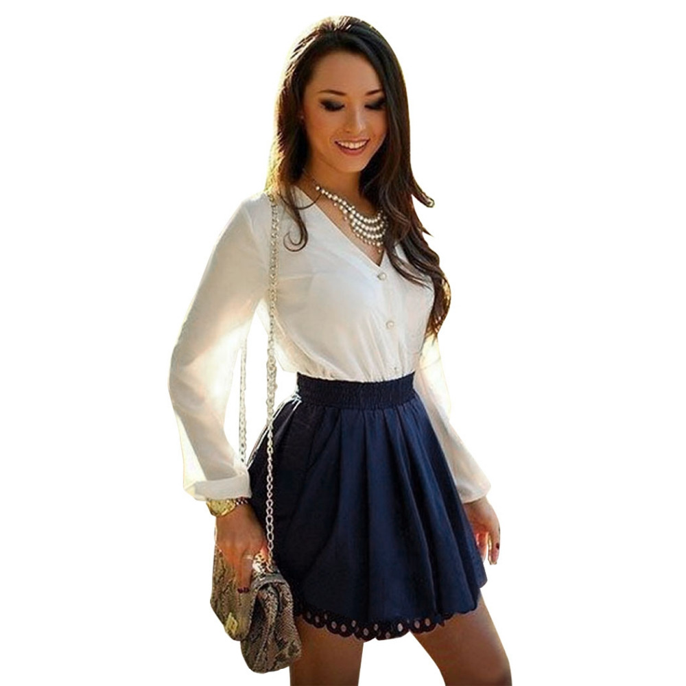 Online Get Cheap Casual Fall Dresses -Aliexpress.com   Alibaba Group