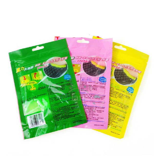 Super Cleaning Gel | Mobile Phones Keyboards Remote Controls Cars Interiors