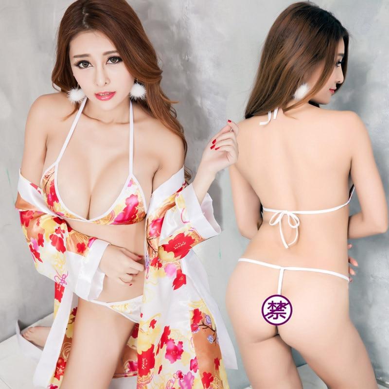 Online Buy Wholesale Japanese Kimono Bra From China -9104