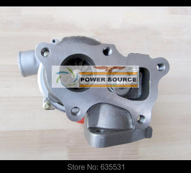 Turbo TF035 28200-4A160 49135-04010 49135-04011 Turbocharger For HYUNDAI Commercial H200 Starex Galloper II H1 1996- D4BF 2.5L  цены