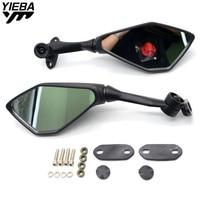 Motorcycle Mirrors Sport Bike Rear View Rearview Mirror For SUZUKI GSX R 600 750 1000 GSXR 600 750 1000 2011 2012 2013 2014 2015