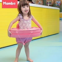 swimming baby accessories swim neck ring baby Tube Ring Safety infant neck float circle for bathing
