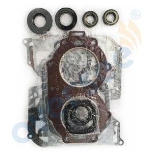 Комплект прокладок для Yamaha Parsun Hidea Powertec, подвесной мотор мощностью 30 л. С., 61T-W0001-02