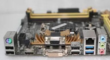 Motherboard for Z87-K Z87 chipset DDR3 DIMM HDMI/DVI/VGA/RJ45 ATX LGA 1150 well tested working