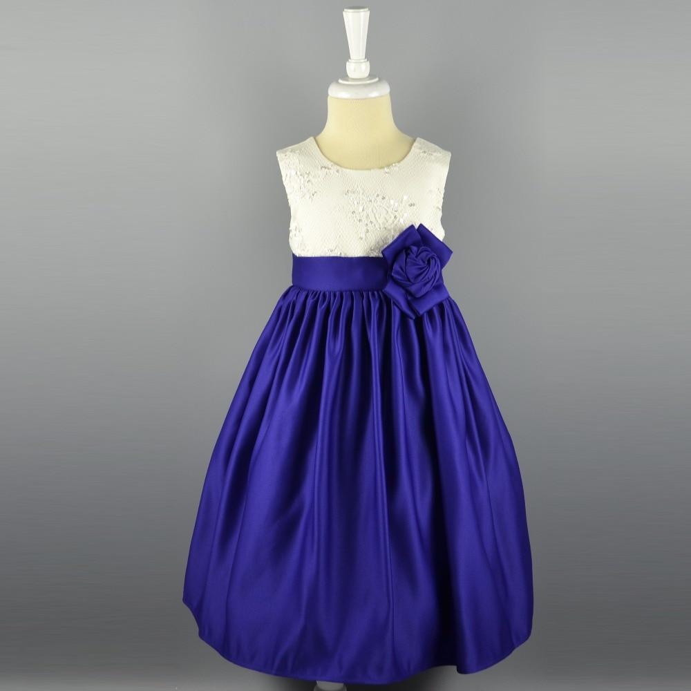 Vistoso Diseño Del Vestido Desgaste Del Partido Embellecimiento ...