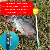 Automatic Phishing You Can Go Fishing At Night There Are 12 Kinds Of Accessories You Can