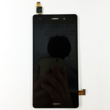 Brand New LCD Display Touch Screen Digitizer Assembly For Huawei Ascend P8 Lite Replacement Parts